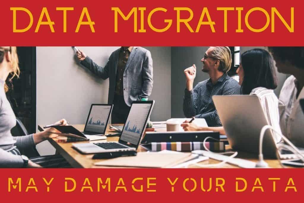 WP Data Migration