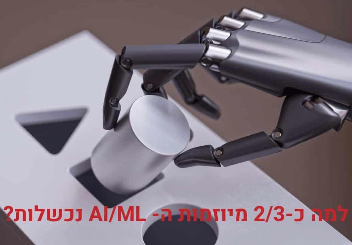 AI Project Fail