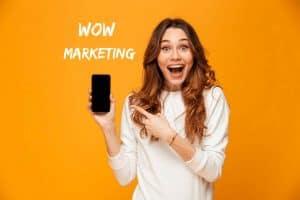 CX marketing