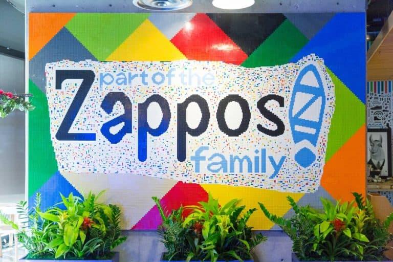 zappos calture