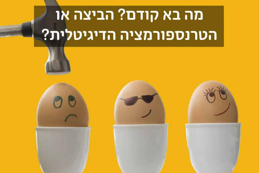 WP Egg digital transformation